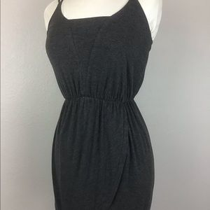 Solemio Dresses - SOLEMIO (Los Angeles) thin strap//wrap sun dress